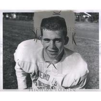 1961 Press Photo Royal Oak Dondero High School Ron - RRS86687
