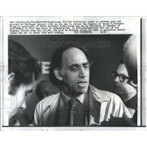 1970 Press Photo National Airport Attorney William - RRS95745