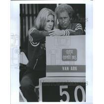 1980 Joan Van Ark And Her Husband Press Photo - RRS52021