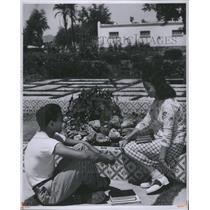1948 Press Photo New University in Hermosillo - RRS50209