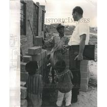 1967 Press Photo Agency International Development - RRS24085