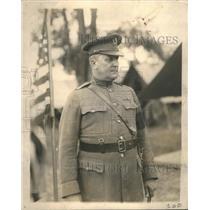 1925 Press Photo Colonel Heinrich A. Pickert ex. Police - RRS74757