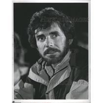 1980 Press Photo David Birney Actor Director