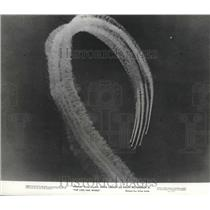 1940 Press Photo View of air show by the Royal Air Force - neb49475