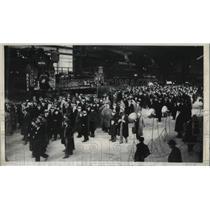 1938 Press Photo New Irvin Works Carnegie Illinois Steel's new Plant