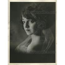 1929 Press Photo Jesse Brown Semple