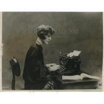 1927 Press Photo Doris Mueller, 15 Sacramento High School Sophomore