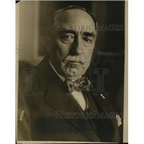 1916 Press Photo Republican National Committee Chairman William R. WIllcom