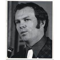 1973 Press Photo Al Gallagher is a professional baseball player - cva14496
