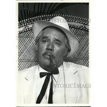 1980 Press Photo Actor Howard Duff