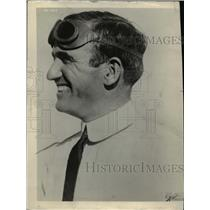 1925 Press Photo Earl Cooper To Race In 250 Mile At Culver City