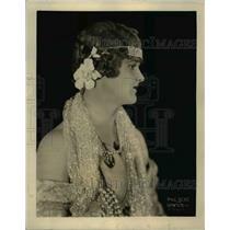 1926 Press Photo Byron F. Rivers of Louisville