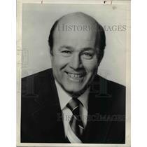 1982 Press Photo Joe Garagiola, major league baseball broadcaster.