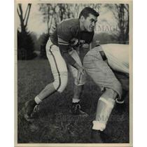1957 Press Photo Gene Glick