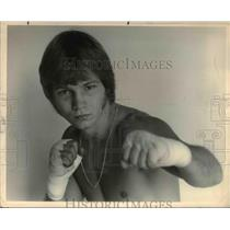 1975 Press Photo Randy Shields