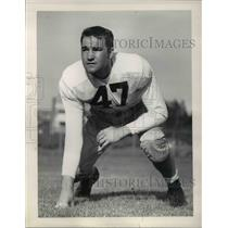 1953 Press Photo Bill Fray