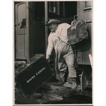 1923 Press Photo Comedian Boots Fabing - nex52773