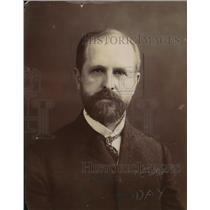 1909 Press Photo Dr David T Day - nex55546