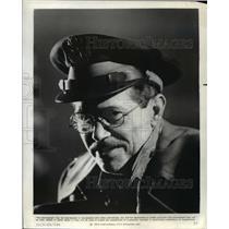 1941 Press Photo Warren Oates Mad Man Maddox - orp22992