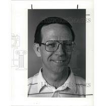 1990 Press Photo Joe McCormack