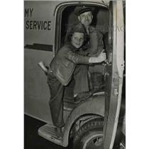 1942 Press Photo Tarzan Jr. Johnny Sheffield - orp26356