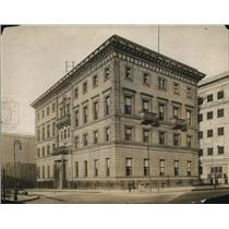 1920 Press Photo Minion Club