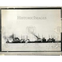 1926 Press Photo Ship Freiup - nee04754