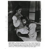 Press Photo Belizaire The Cajun Armand Assante - cvp68863