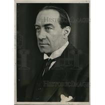 1926 Press Photo Prime Minister Stanley Baldwin of England - nee10558