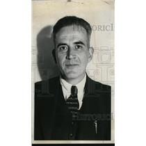 1936 Press Photo Elmer Maloy - nee10225