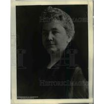 1922 Press Photo Mrs. William N. Reynolds, Daughters of American Revolution