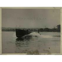 1926 Press Photo Gold Cup Regatta Held in Philadephia PA Baby Boozer - nee12741