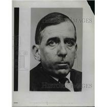 1935 Press Photo Fred c Kelly - nee06067