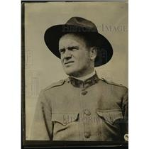 1922 Press Photo Rev William O'Conner St Vincent De Paul Church - nee07058