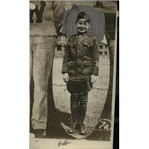 1925 Press Photo Little boy Maurice Packer - nee22837