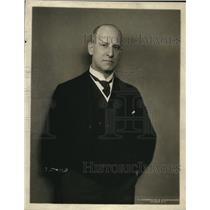 1919 Press Photo miles poundelites of the state of washington - nee14021