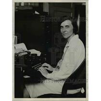 1926 Press Photo Helen Philibert of St. Louis - nee22840