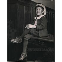 1922 Press Photo Prince Scindia Indiau Rayah - nee30777