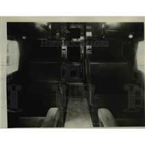 1930 Press Photo The motor bus - nee24384