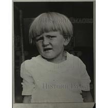 1926 Press Photo Viola Granndorsky - nee24680