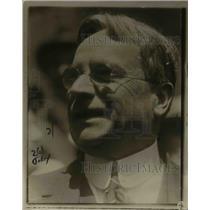 1920 Press Photo Hi Johnson Senator from California  - nee38103