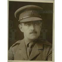 1926 Press Photo Sir John Fitzgerald, Knight of Kerry. - nee42941