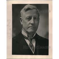 1919 Press Photo Joshua Willis Alexander of Gallaton Missouri - nee28776