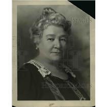 1926 Press Photo Contralto Singer Ernestine Schumann-Heink - nee51962