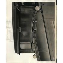 1929 Press Photo Double Cowl Ventilators Features on Roosevelt - nee56632