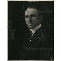 1920 Press Photo Captain JH Lucey  - nee53466
