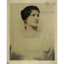 1925 Press Photo Inez Haynes Irwin - nex82532