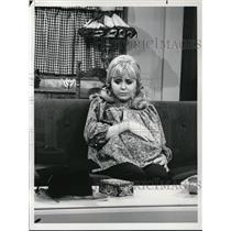 Undated Press Photo Deborah Walley In Haven't You Had That Baby Yet - cvp36101
