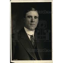 1920 Press Photo John A. Tonner, U.S. State Department Librarian - nee60134