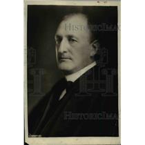 1921 Press Photo James Clark Reynolds Of The Supreme Court - nee71962